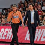 easyCredit BBL - 29. Spieltag: Brose Bamberg vs. Medi Bayreuth