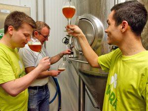 Fürther Evora-Bier in Bamberg wiederbelebt