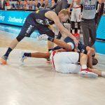 easyCredit BBL - 31. Spieltag: Brose Bamberg vs. Alba Berlin