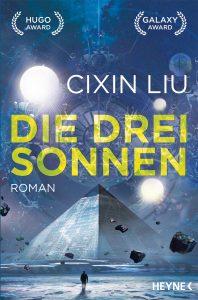 Cixin Liu: Die drei Sonnen