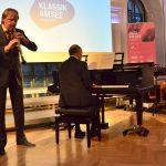 Eröffnungsveranstaltung Konzert am See und Jazz am See