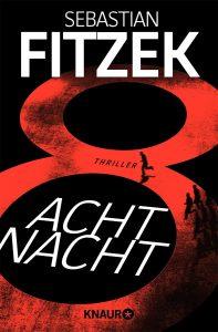 Sebastian Fitzek: AchtNacht
