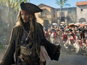 Pirates of the Caribbean: Salazars Rache