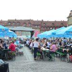 Weinfest Maxplatz
