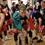 easyCredit BBL - Playoffs 2017, Finale 3: Brose Bamberg vs. EWE Baskets Oldenburg