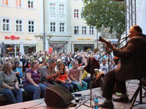 Blues und Jazz Festival