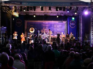 Blues und Jazz Festival