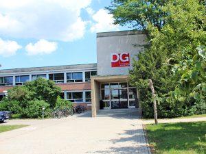 Dientzenhofer Gymnasium Bamberg