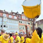 Sambafest-Coburg