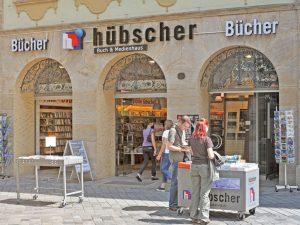Hübscher Filiale Bamberg