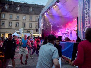 Blues und Jazzfestival
