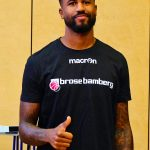 Brose Bamberg-Trainingsauftakt zur Saison 2017/2018