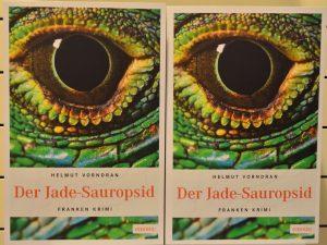 Helmut Vordran Jade-Sauropsid