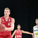 Preseason-Game 2017: Brose Bamberg vs. Basket Swans Gmunden