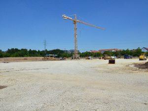 Baustellen Bamberg