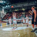 easyCredit BBL 17/18 - 2. Spieltag: Brose Bamberg vs. Gießen 46ers
