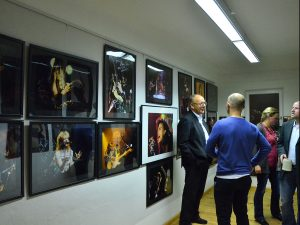 Ausstellung Ölschlegel Ebern