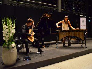 Konzert HUK Percussion