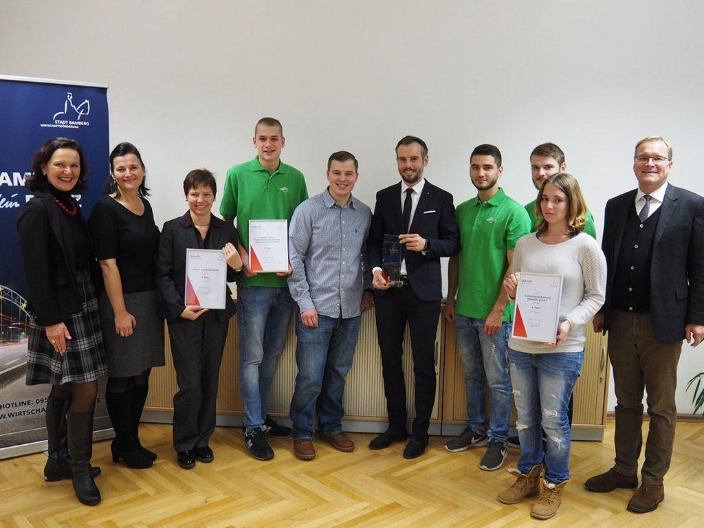 Ausbildungspreis-der-Stadt-Bamberg