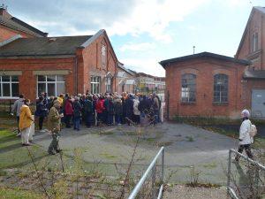 Tag der offenen Tür Lagard-Kaserne