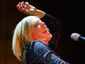 Konzert Claudia Koreck