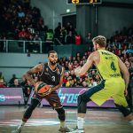 Turkish Airlines Euroleague 17/18 - 6. Spieltag: Brose Bamberg vs. Fenerbahce Dogus Istanbul