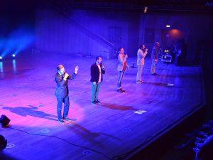 Viva Voce Konzerthalle