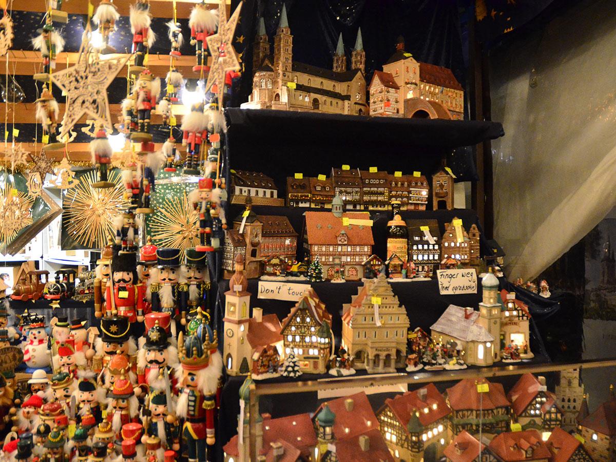 Bamberg Weihnachtsmarkt.Bamberger Weihnachtsmarkt Eröffnung Bamberg Guide Stadtportal