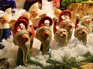 Bamberger Weihnachtsmarkt Eröffnung