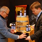 Weiße Taube - Ein neues Bier für Bamberg