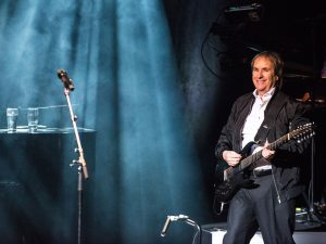Rösler Open Air Eyrichshof 2018 Chris de Burgh