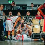 easyCredit BBL 17/18 - 11. Spieltag: Brose Bamberg vs. Telekom Baskets Bonn