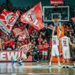 Turkish Airlines Euroleague 17/18 - 12. Spieltag: Brose Bamberg vs. Olympiakos Piräus