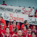 Turkish Airlines Euroleague 17/18 - 16. Spieltag: Brose Bamberg vs. BC Khimki Moskau Region