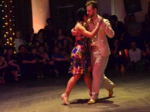 Tango Ball 20-Jahre