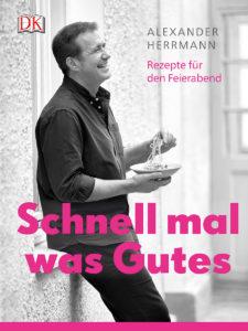 Buchpräsentation Alexander Herrmann