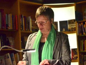 Friedericke Schmöe Lesung Collibrie Buchhandlung