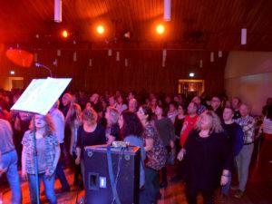 Revolver Konzert Hallstadt