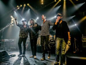 Julian Sas Niederländischer Blues Rock