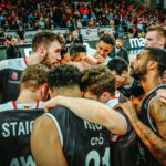 Turkish Airlines Euroleague 17/18 - 26. Spieltag: Brose Bamberg vs. Anadolu Efes Istanbul