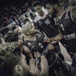 Turkish Airlines Euroleague 17/18 - 28. Spieltag: Brose Bamberg vs. Unicaja Malaga