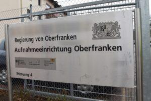 Am 23. März 2018 bot die Regierung von Oberfranken der Presse einmal mehr die Gelegenheit, sich im Rahmen eines Rundgangs ein Bild der Aufnahmeeinrichtung Oberfranken (AEO) in Bamberg zu machen.