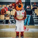 easyCredit BBL 17/18 - 27. Spieltag: Brose Bamberg vs. MHP Riesen Ludwigsburg