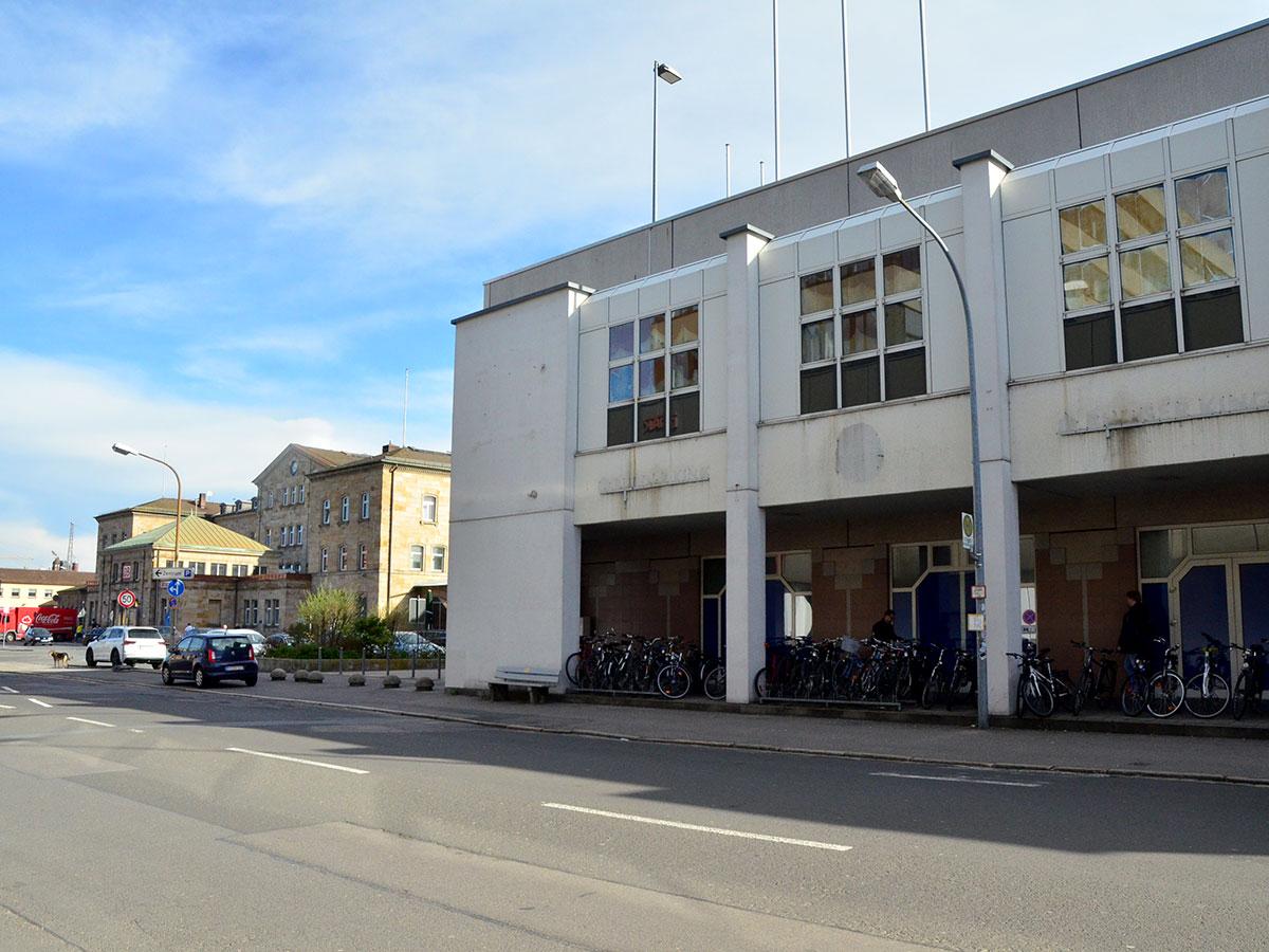 Atrium Bamberg
