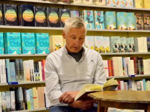 Lesung Franz-Josef Körner