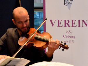 Quatro Voce Verein e. V. Coburg