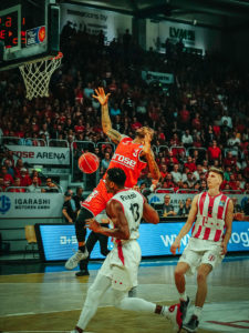 easyCredit BBL - Playoffs 2018, Viertelfinale 1: Brose Bamberg vs. Telekom Baskets Bonn