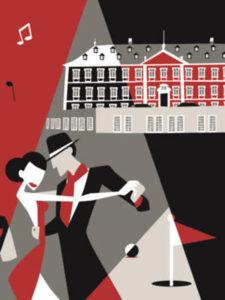 Tango und Golf Golfhotel Schloss Reichmannsdorf
