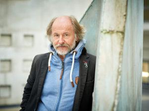 Klaus -Peter Wolf