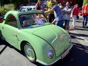 Oldtimertreffen-Weyermann